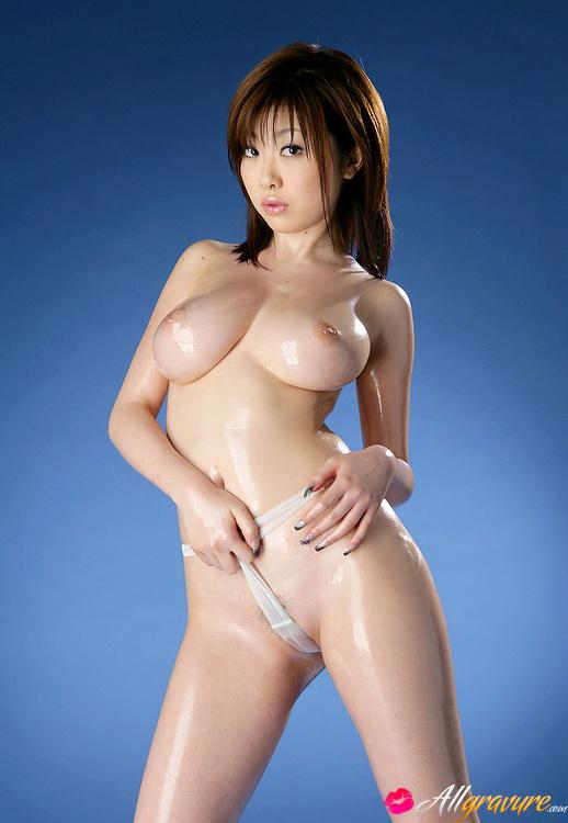Japanese Granny Big Tits
