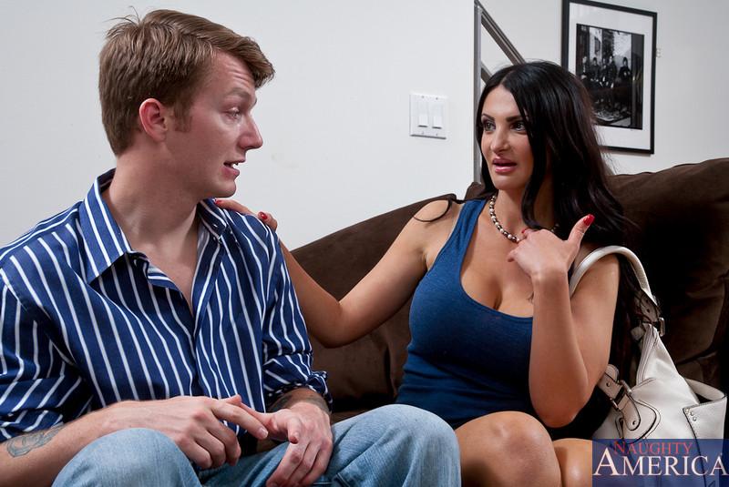Hot Teen Big Tits Fucked