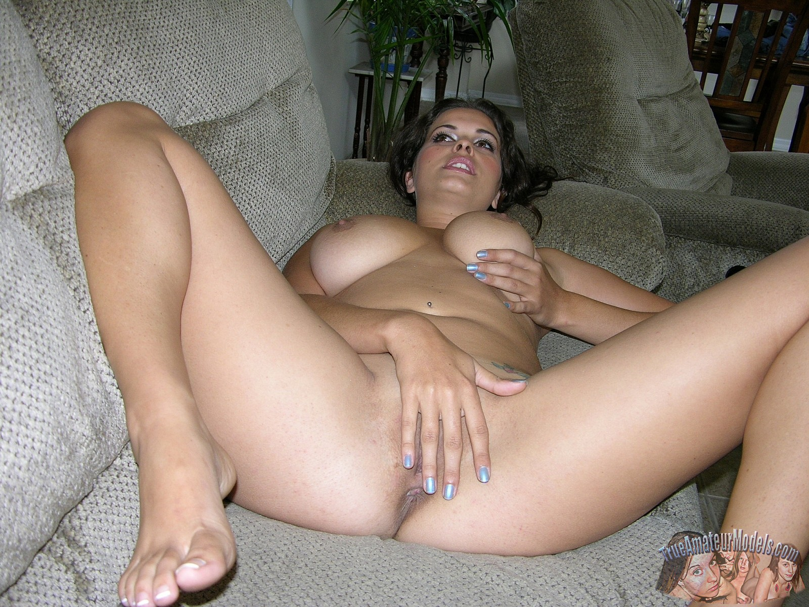 Virgin Woman